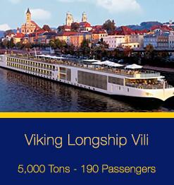 Viking-Longship-Vili