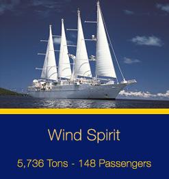 Wind-Spirit