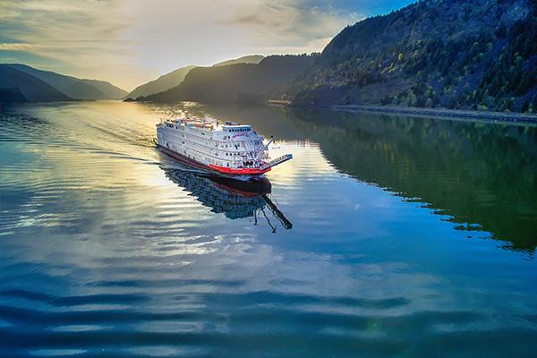 Sail Silversea In Comfort